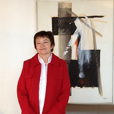Françoise Lalanne avocat Paris